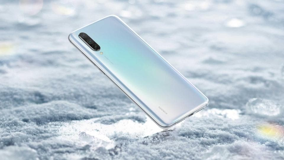 Xiaomi Mi CC9 series launched