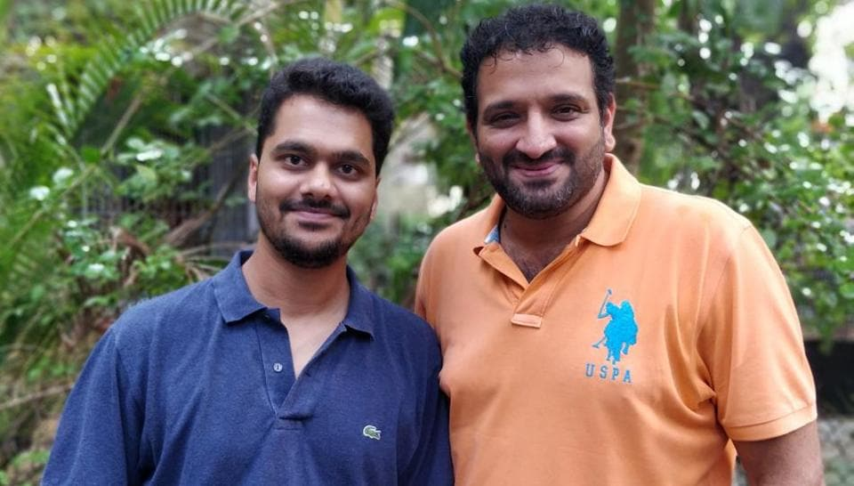 Anish Jog and Ranjeet Gugale are ready with their next production,a romantic comedy, Girlfriend