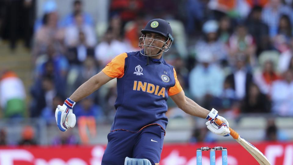 World Cup 2019 After Chase Fades We Need To Talk About Ms Dhoni