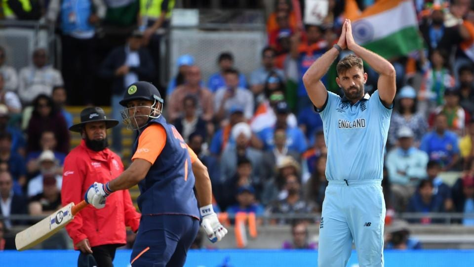 England fast bowler, Liam Plunkett the one responsible for tying Dhoni down came in support of the former India captain and said one can never underestimate someone like Dhoni