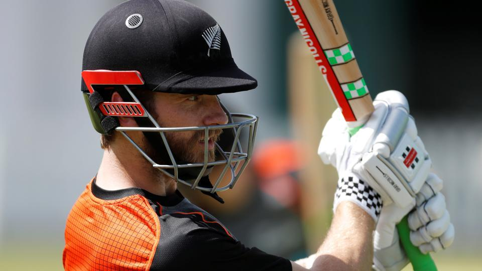 England face NewZealand in the ICC World Cup 2019.