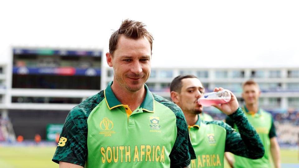 South Africa's Dale Steyn has joined Euro T20 Slam