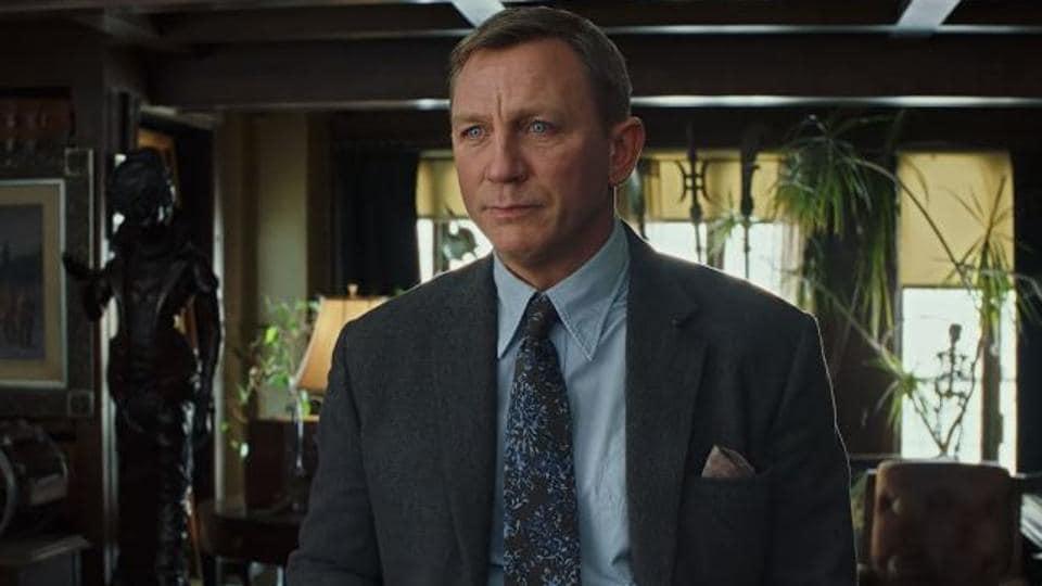 Knives Out trailer: Daniel Craig, Chris Evans shed James Bond, Captain America skins