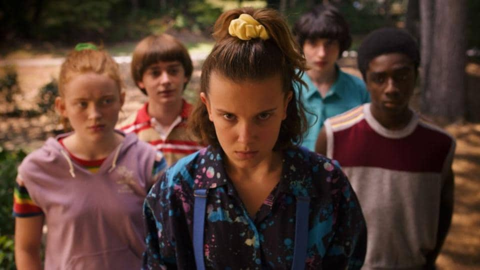 Stranger Things,Stranger Things Season 3,Stranger Things Review