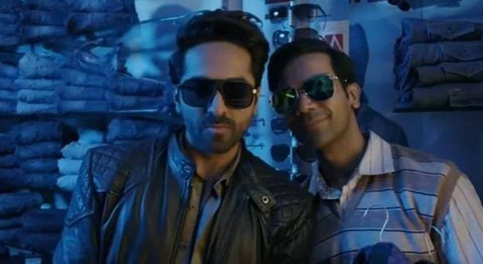 Ayushmann Khurrana and Rajkummar Rao may team up for Shubha Mangal Zyada Savdhan.