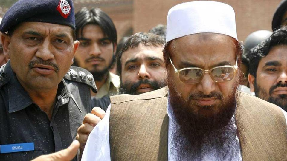 Earlier in February, Pakistan had re-instated a ban on two charities linked to Saeed, namely Jamat-ud-Dawa and its charity wing Falah-e-Insaniat Foundation, amid global pressure to clamp down on the terror groups following the Pulwama terror attack that killed 40 CRPF personnel.