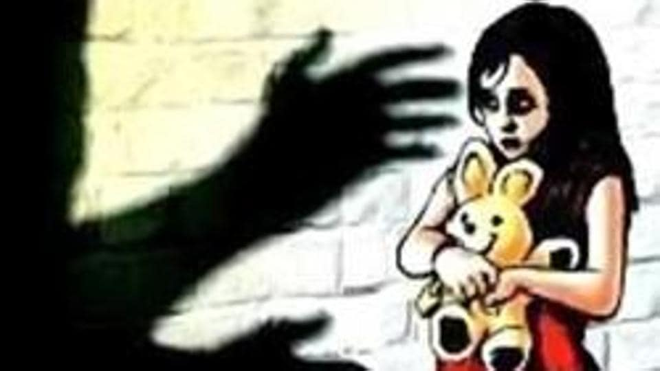 The police said on April 22, 2017, a resident of Kadipur near Gurgaon Sector 10 had filed a police complaint, alleging that a man had raped his minor daughter.