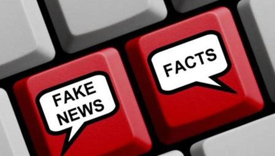 Pib Plans A Fact Checking Unit To Counter Fake News India
