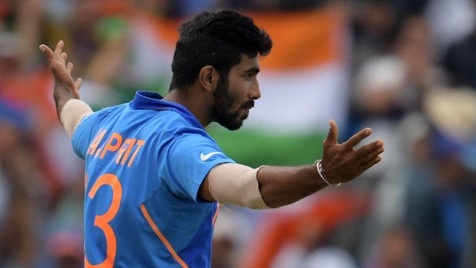 India vs Bangladesh, Cricket World Cup: India's Jasprit Bumrah