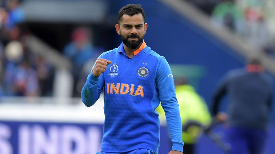 India vs Bangladesh: India's captain Virat Kohli