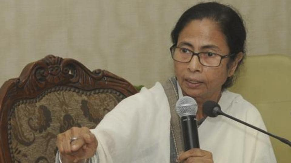 West Bengal CM Mamata Banerjee requested PM Modi to get the required constitutional amendment done during the current session of Parliament.