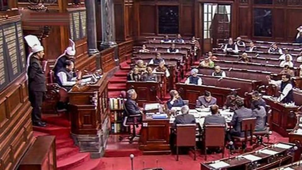 The Opposition notice in Rajya Sabha came soon after the Prime Minister criticised the Congress for questioning the efficacy of EVMs