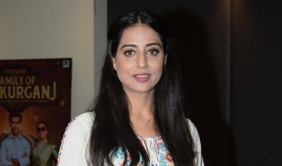 Mahie Gill revealed she is a single mother to a 3-year-old.