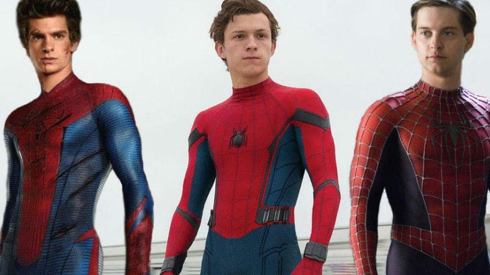 After Spider-Man Far From Home, a definitive ranking of ...