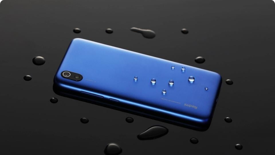 Xiaomi Redmi 7A specifications and Programming review by Review of Gadgets.