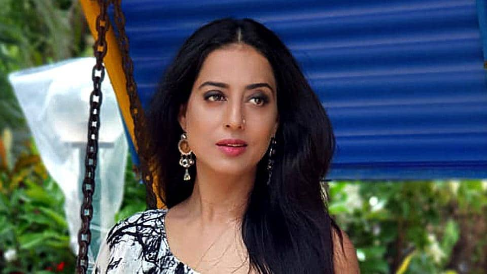 Actor Mahie Gill will be seen in the upcoming movie Family of Thakurganj.