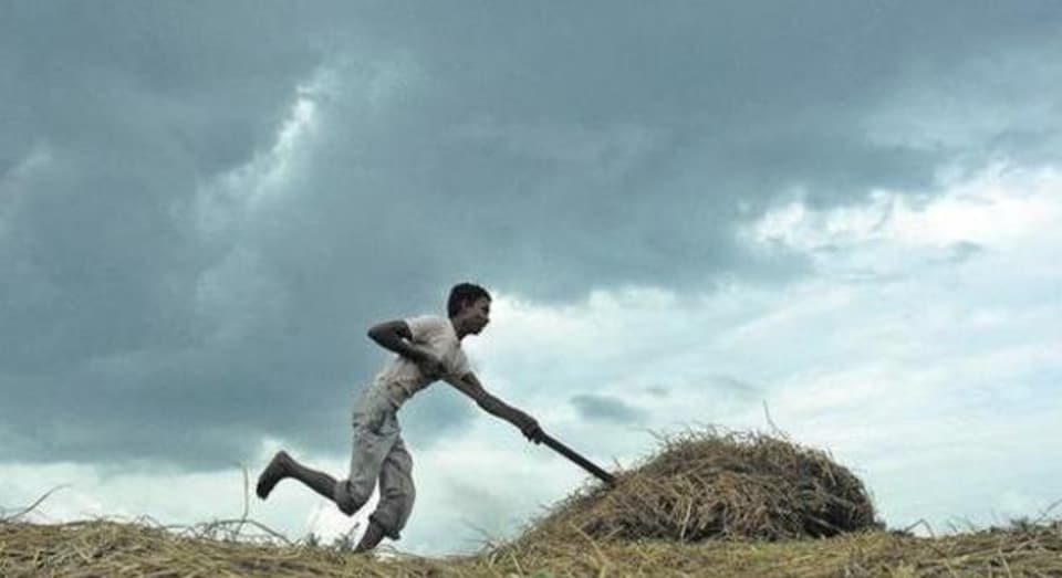 India received 6% less rainfall than the 50-year average in the week ended on July 3, data from the India Meteorological Department (IMD) showed.