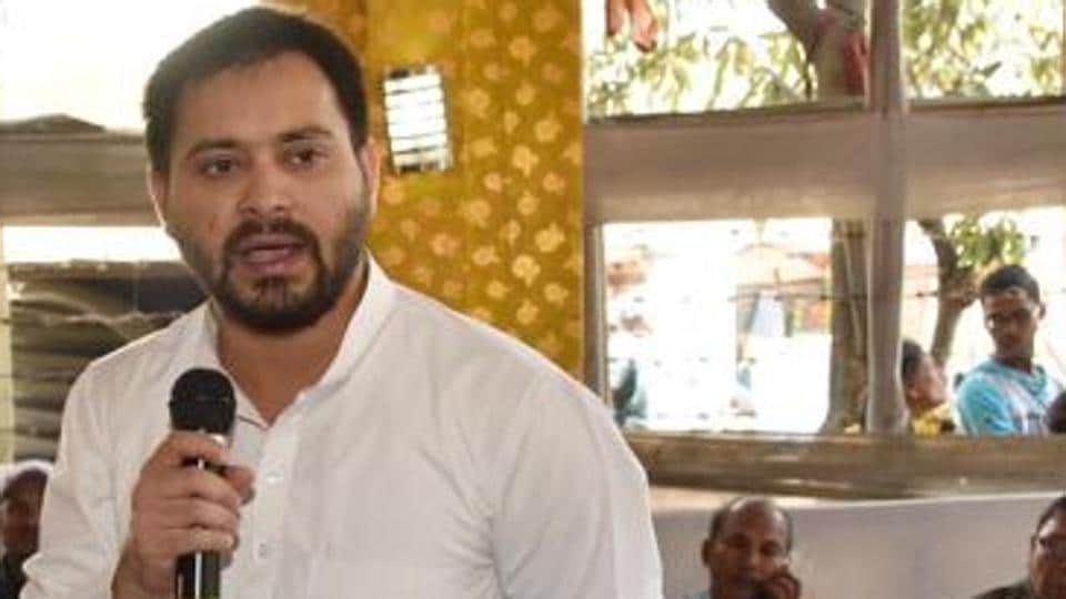 The Yadav scion also refuted reports that he had gone abroad during his one month long absence from Patna and said this was not possible because his passport isn't with him.