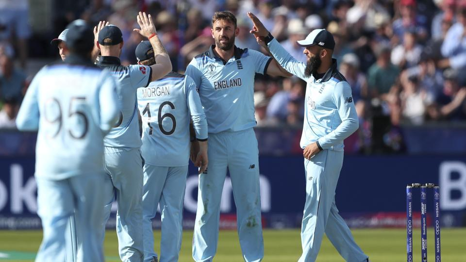 Cricket World Cup: England sealed their semis spot
