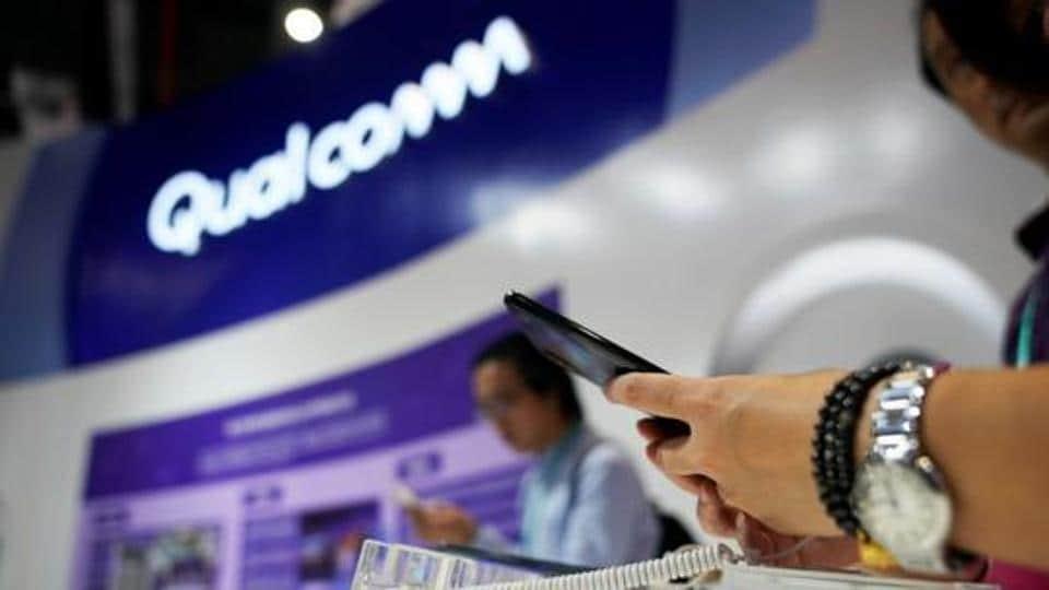 Qualcomm pushes startups in India