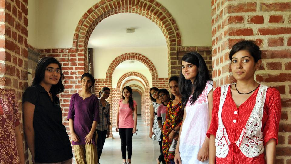 Miranda College Hostel at DU