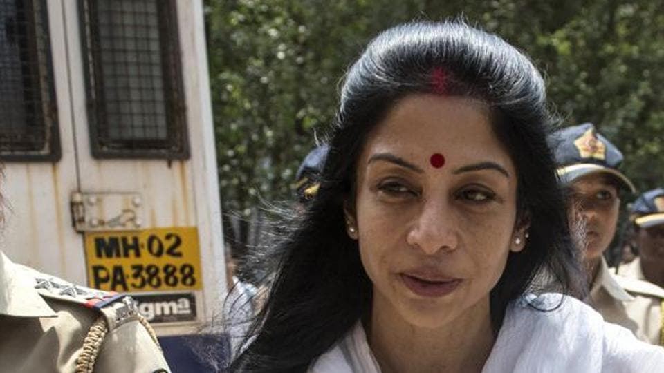 Mukerjea was earlier produced before special CBI judge Anurag Sain after being brought from Mumbai's Byculla Jail on May 23 where she recorded the statement and confirmed she was doing it voluntarily.