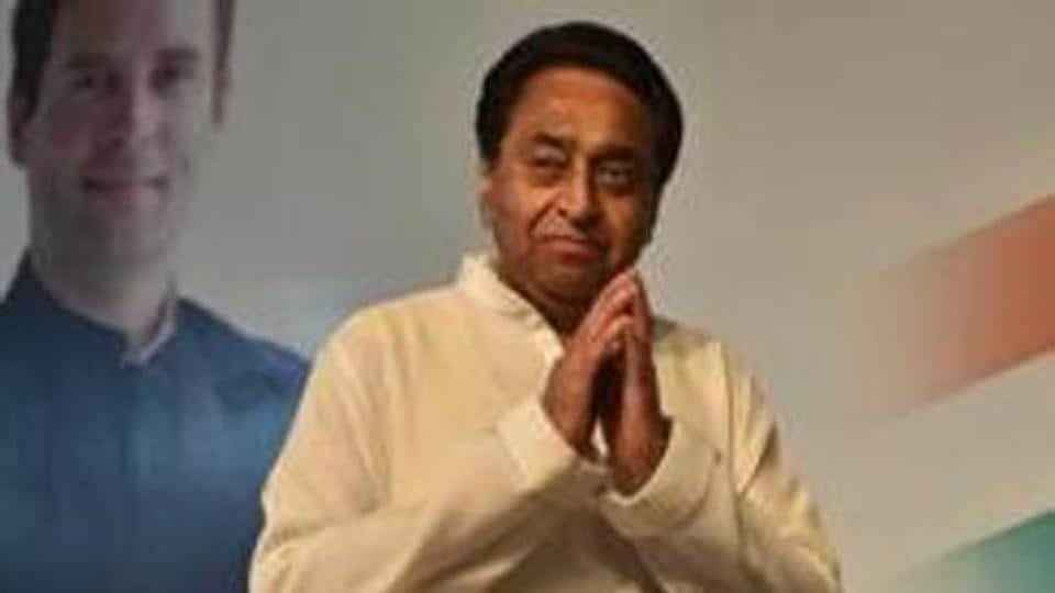 Mayawati had recently threatened to withdraw support from Kamal Nath's government