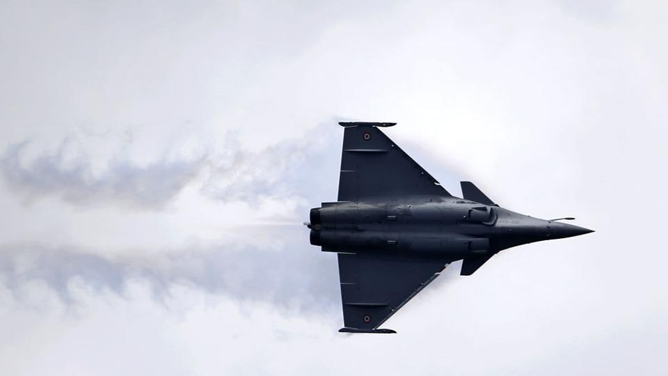 After scrapping an order with Dassault Aviation for 126 Rafale jets worth $11 billion in 2015 -- a process that took nearly a decade -- Modi's administration bought 36 jets separately.