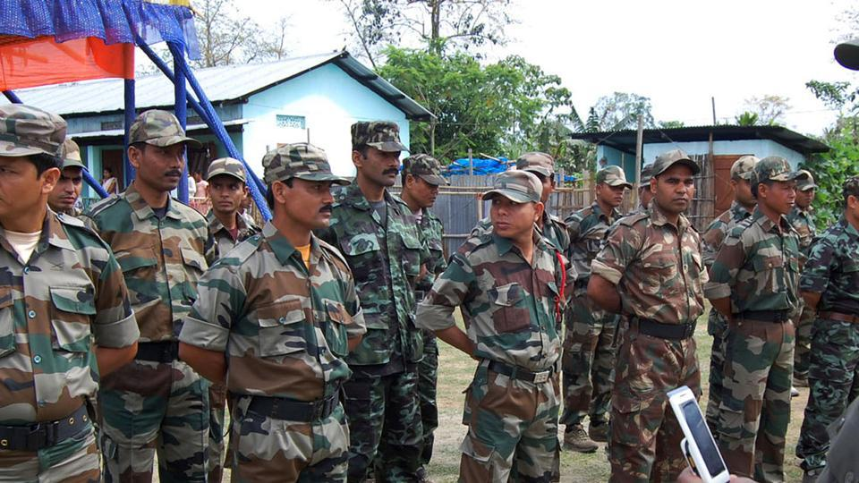 According to Reddy, 17 people, including several children, were killed and many more sustained injuries. Banned ULFA was said to be behind the blast.