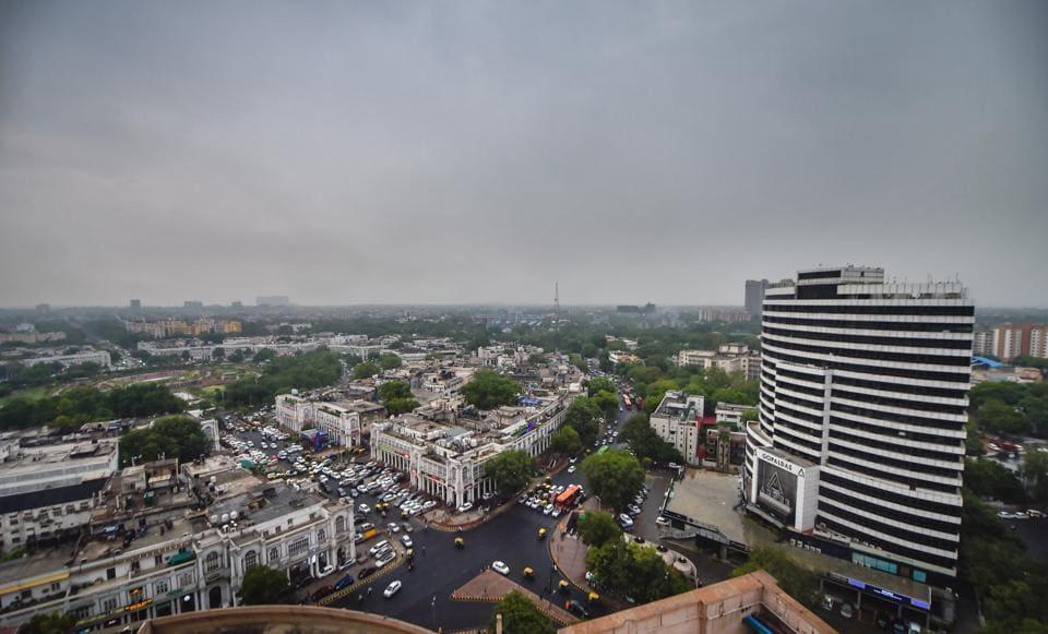 delhi weather today,delhi weather,IMD