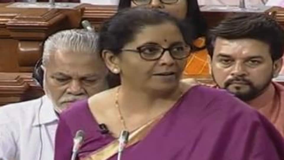 Finance Minister Nirmala Sitharaman Friday announced that the government will pump in 70,000 crore into public sector banks (PSBs) to strengthen them and enhance their lending capacity.