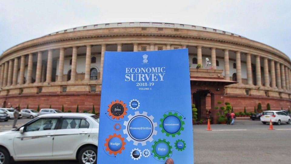 Economic Survey 2018-19