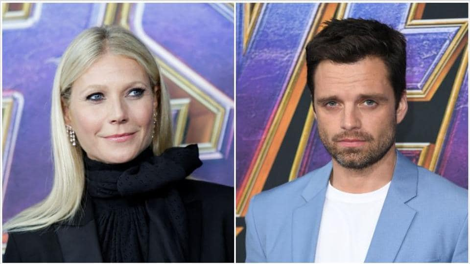 Gwyneth Paltrow and Sebastian Stan have been part of many Marvel movies.