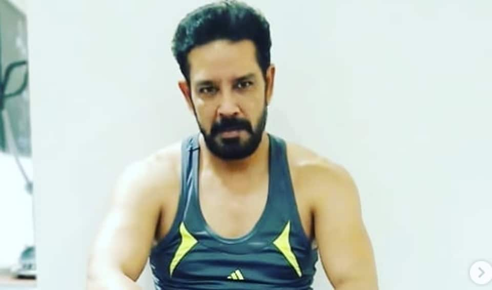 Annup Sonii to make a comeback on Crime Patrol in an all new