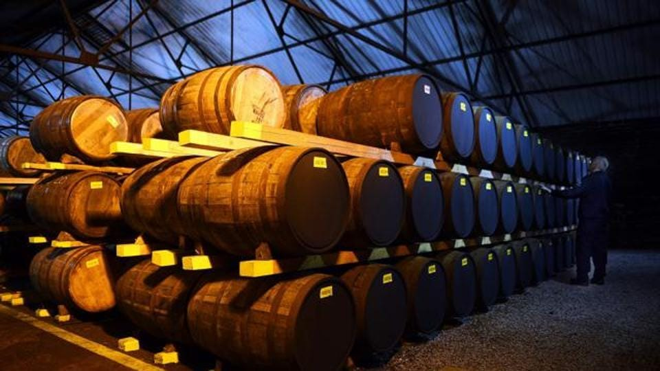 Scotland has over 120 malt and grain distilleries, many with extensive visitor facilities.