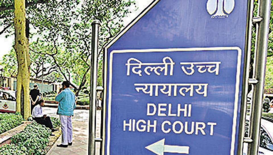 The Delhi High Court on Thursday issued a contempt notice to the Deputy Conservator of Forest (DCF), South district, after he failed to file a compliance report on the directions issued by the court to undertake plantation of 100 trees in the Asola village area.