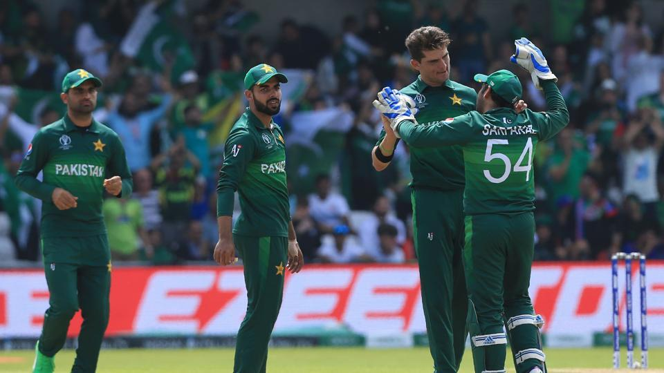 Pakistan's Shoaib Malik confirms ODI retirement after World Cup exit