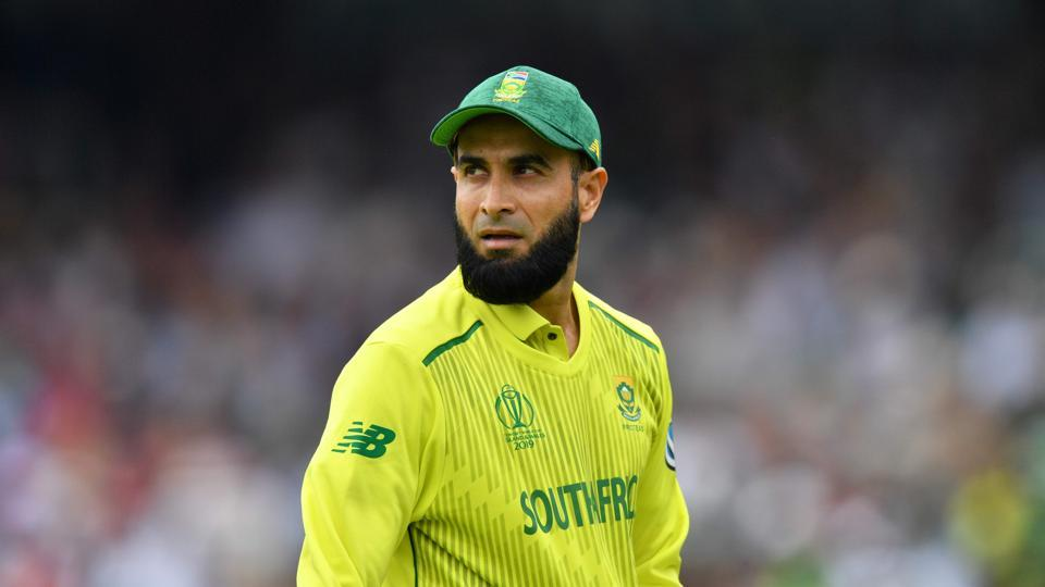 Imran Tahir will play his last 50-over international match against Australia on Saturday at the World Cup.
