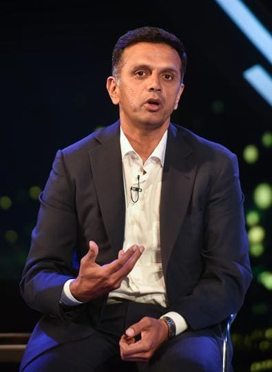 Decks cleared for Rahul Dravid to take charge of NCA