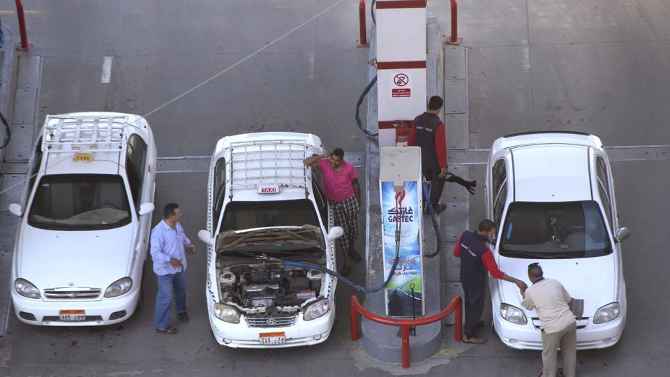 The Egyptian government hiked up fuel and cooking gas prices on Friday, July 5, 2019 in another round of subsidy cuts designed to overhaul the country's ailing economy and meet the requirements for a large bailout from the International Monetary Fund.