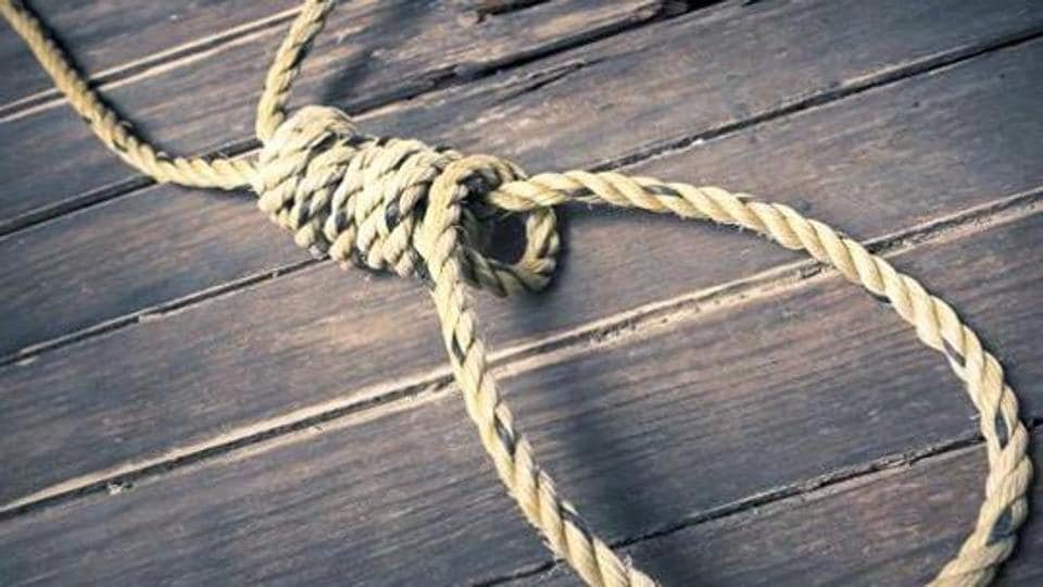 A 14-year-old boy died of hanging while playing a 'rope game' with his brother at their home in northeast Delhi's Welcome on Wednesday evening. (Representative photo)