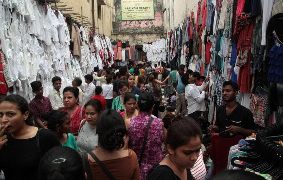We have great flea markets in our cities, and this is a great way to give clothes a second life, says zero-waste advocate Mallika Arya.