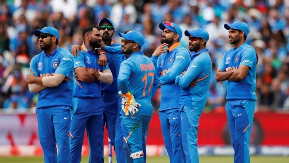 India will face off against Sri Lanka.