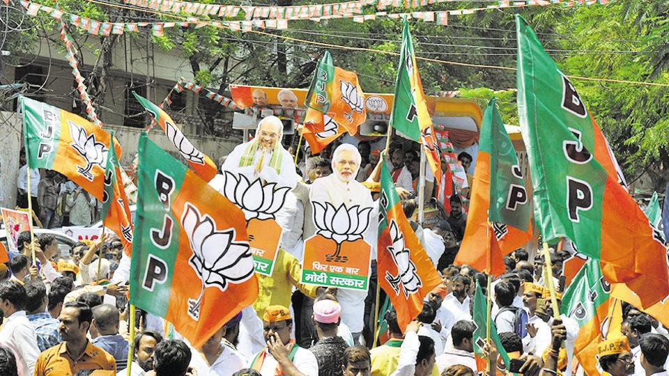 BJP's membership drive will continue till August 11.