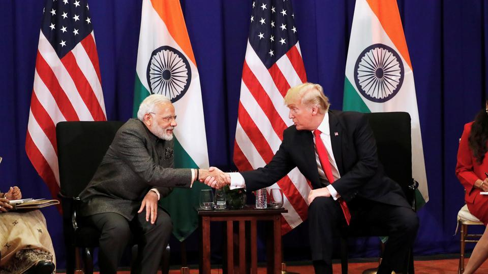 "India is neither a US ally, nor a ""critical ally"", they scolded her, remotely, and counselled her to stay in her lane."