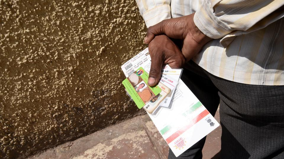 The deadline for linking your PAN card to your Aadhar card was extended by the Income Tax department to March 31. This is the eighth time the deadline has been extended and  it is closing in, you have a little more than a month to get this done.