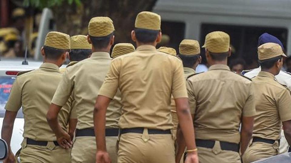 Bihar,Bihar police,Cow vigilantes