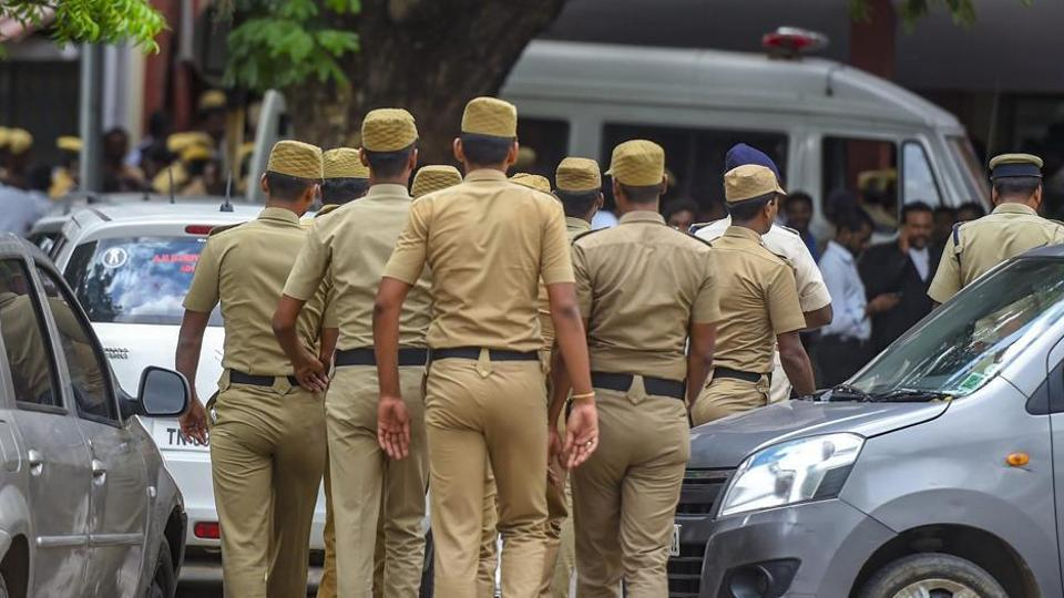 Timely action by police on Wednesday saved the life of a 38-year-old woman who attempted to end her life by hanging in south Delhi's Tigri.  (Representative Image)