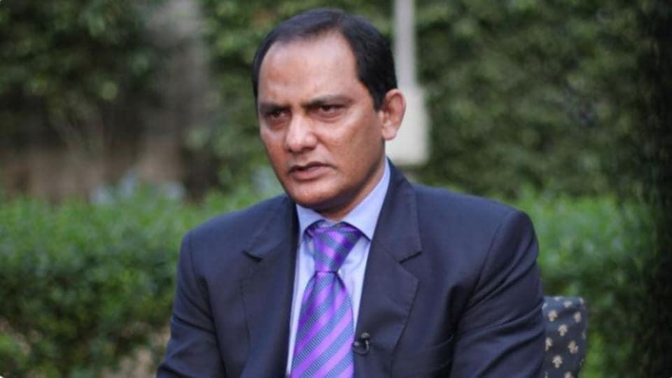 Mohammad Azharuddin wants Ravindra Jadeja in India's World Cup XI
