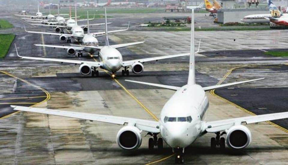 "In a few cases, DGCA found that after landing, the fuel available was less than the ""planned final reserve fuel""."